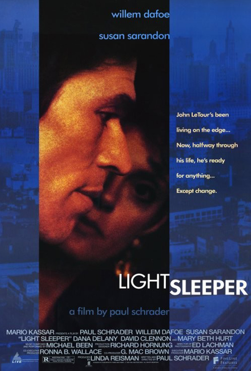 Poster for Light Sleeper