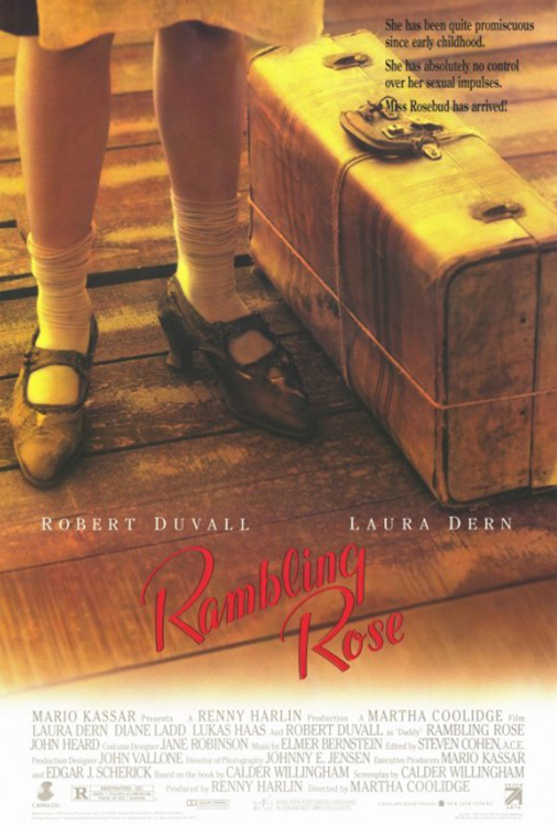 Poster for Rambling Rose