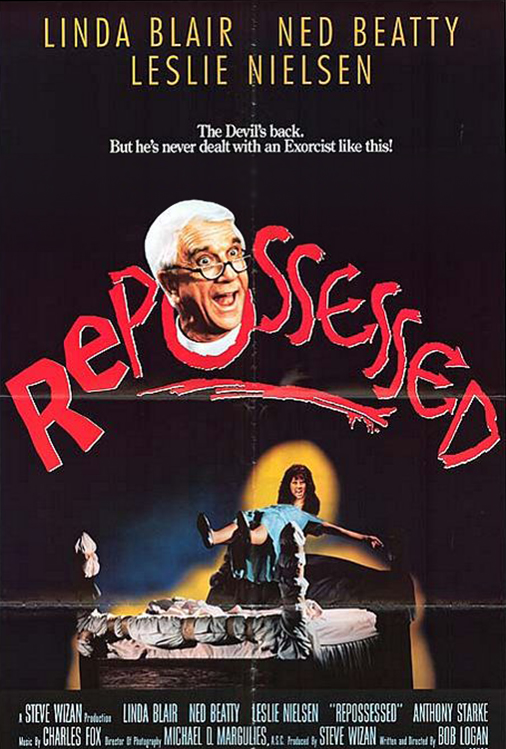 Poster for Repossessed